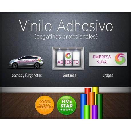 Vinilo adhesivo Mt 2